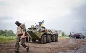 В Луганске раскрыли потери за неделю воюющей с ЛНР украинской группировки «Север»