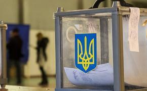 В посольстве Украины в Индии испортили все бюллетени для выборов в Раду