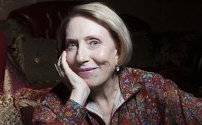 Муж Инны Чуриковой сообщил, что актриса постепенно идет на поправку