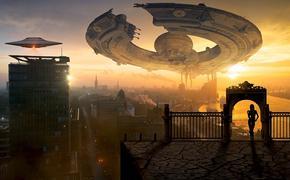 Команду из писателей-фантастов для прогнозирования угроз создадут в Минобороны Франции
