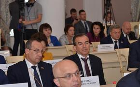 Прочные связи Кубани с муниципалитетами Беларуси