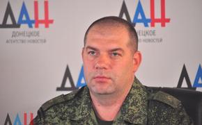 В ДНР и  ЛНР приказали военнослужащим прекратить огонь с 21 июля
