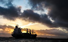 Россию заподозрили в причастности к задержанию британского танкера