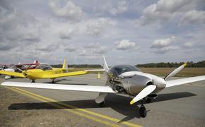 В аэропорту «Юрмала» проходит крупнейшее авиашоу стран Балтии