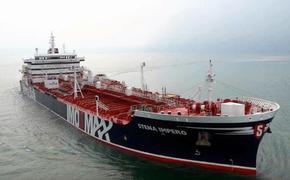 МИД Латвии просит освободить латвийского моряка, который был задержан с британским танкером