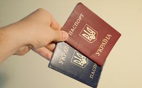 В некоторых избирательных участках на Украине позволяют голосовать без паспорта
