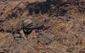 ВСУ нарушили перемирие на Донбассе, обстреляв село