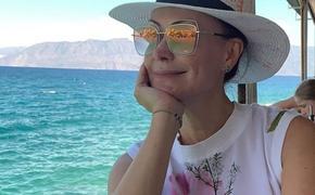 Нонна Гришаева не сможет отпраздновать день рождения в Украине с родными