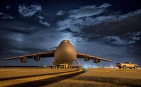 """Рейс """"Москва - Прага"""" вернулся в столичный аэропорт  из-за пожара на борту"""