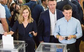 """Зеленский ответил на вопрос, когда на Украине начнутся  """"посадки"""""""