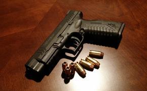 В Новой Москве мужчина открыл стрельбу по соседям