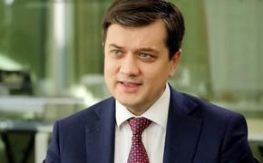 Глава партии Зеленского сказал, как будет работать Верховная Рада
