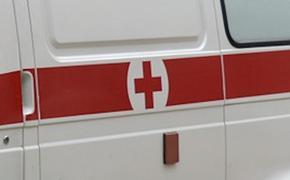 """В Иркутской области беременная женщина погибла из-за пьяного водителя """"скорой помощи"""""""