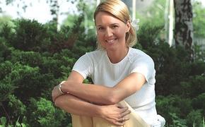 """""""У меня все хорошо"""" - 50-летняя Юлия Бордовских рассказала о разводе и новой работе"""