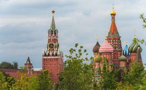 Стало известно, какая погода ждет москвичей на этой неделе