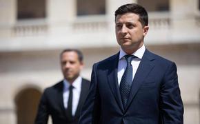 В офисе Зеленского планируют провести досрочные местные выборы