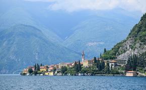 Телеведущий Владимир Соловьёв подтвердил наличие у него вида на жительство в Италии