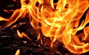 В Хабаровском крае из-за пожара погиб ребёнок в палаточном лагере