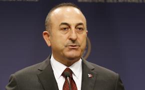 Чавушоглу заявил, что исключить Турцию из НАТО невозможно