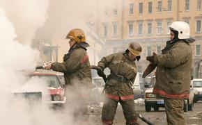 Четвертый ребенок скончался после пожара в лагере под Хабаровском