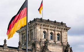 Новый состав Рады насторожил Германию
