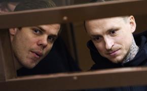 Психолог Хигир: Кокорин и Мамаев еще покажут себя во всем блеске на поле
