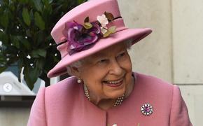 Зачем королева Елизавета II везде возит с собой пакет с кровью?