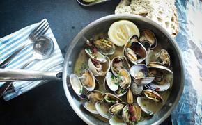 Диетолог рассказала, как похудеть с помощью морских продуктов