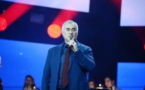 Валерий Меладзе: С братом нас сблизила музыка