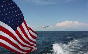 США выделили Украине 4 миллиона долларов на морскую охрану