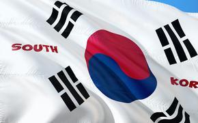 Южная Корея обвинила РФ в нарушении воздушного пространства страны