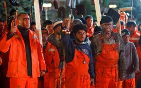 В Росстате объяснили рекордный приток мигрантов в РФ