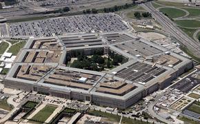В США утвержден новый глава Пентагона