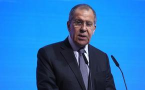 """США пытаются """"оторвать"""" Грузию от России, считает Лавров"""