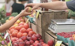 В России отменили ограничения на ввоз яблок из Белоруссии