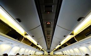 Вылетевший в Москву из Антальи самолет вернулся в аэропорт из-за неисправности
