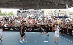 Более 40 спортивных и развлекательных площадок откроют в «Лужниках» 27 июля