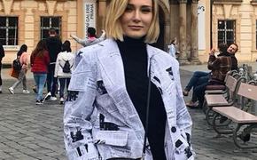 """""""Что я сделала?"""" - жена Мартиросяна удивилась, что Зеленский отписался от неё в Instagram"""