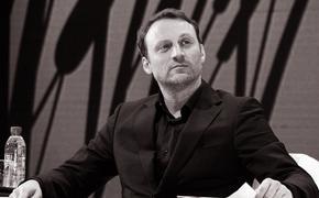 Артист МХТ Анатолий Белый: Моя душа - одна сплошная болевая точка