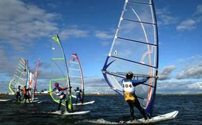Ежегодный фестиваль «Байкальский ветер» вновь соберет любителей водных видов спорта на берегу Байкала