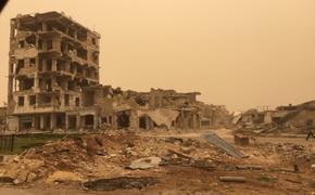 Политик Андрей Мамыкин: Приземлились в аэропорту Алеппо только с третьей попытки