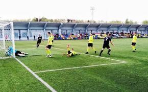 Кубок Вологодской области по футболу перезимует на малой родине