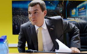 «Я удивляюсь, почему Порошенко до сих пор не сидит!»
