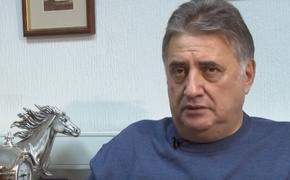 Семен Багдасаров: надо принимать жесткие меры, иначе мы потеряем страну!