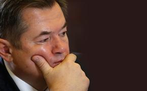 «Сергею Глазьеву не удалось ужиться в одном гнезде с Андреем Белоусовым»