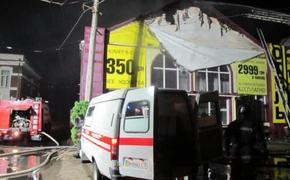 В Одесской области  объявили 18 августа днём траура по погибшим в результате пожара в отеле