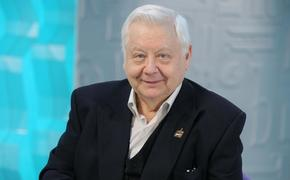 17 августа вспоминают Олега Табакова