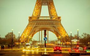 Во Франции призвали наладить отношения с РФ раньше США