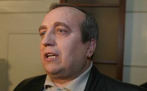 В Совфеде заявили о заинтересованности России в единстве Украины