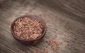 Ученые сообщили о вреде от употребления в пищу семян льна